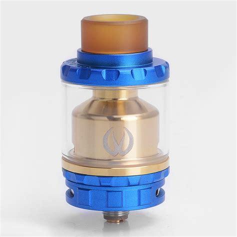 Vandy Vape Kylin Authentic authentic vandy vape kylin rta blue ss 6ml 24mm rebuildable atomizer