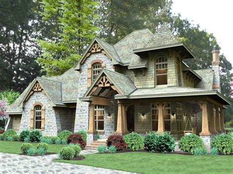 simple craftsman style house plans cottage homes floor