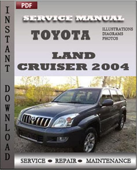 free service manuals online 2004 toyota land cruiser engine control toyota land cruiser 2004 service manual download repair service manual pdf