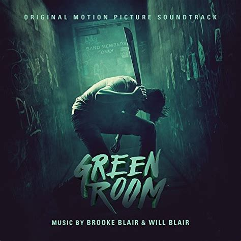 The Room Soundtrack by Green Room Soundtrack Details Reporter