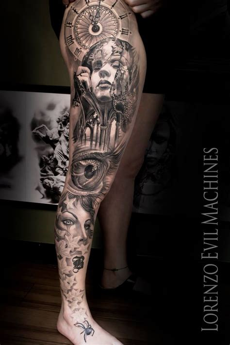 goth tattoos 25 best ideas about on