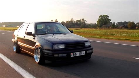 volkswagen vento black modified vw vento by slaid youtube