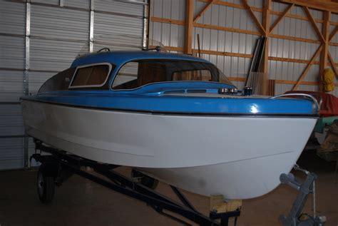 glasspar ladyben classic wooden boats  sale