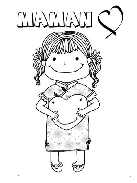 Imprimer Dessin Enfant L
