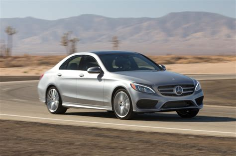 2015 c300 mercedes 2015 mercedes c300 4matic test photo gallery