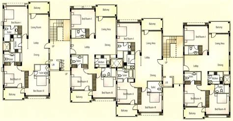 in apartment house plans apartment building floor plans astounding interior home