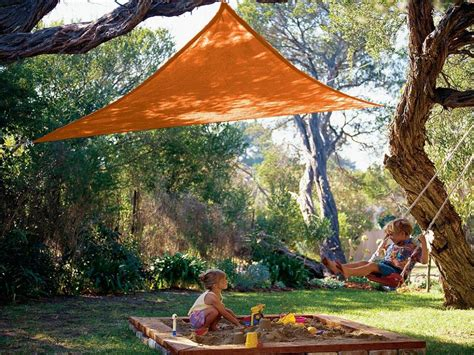 backyard shades party shade sails create instant shade when you need it