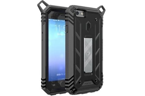 Lunatik Seismik Suspension Frame Softcase Iphone 6 6s Ungu the week in iphone cases bone s rugged