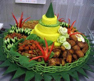 tourism places indonesian traditional fooods