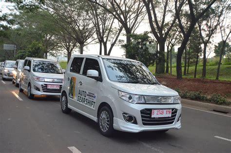 Spoiler With L Karimun Wagon R wagon r auto gear shift ags best for the bucks aluvimoto