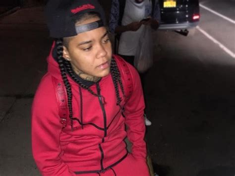 young m a upset over shortened bet hip hop awards cypher