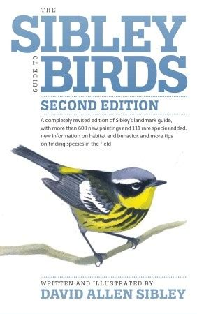 review the sibley guide to birds second edition