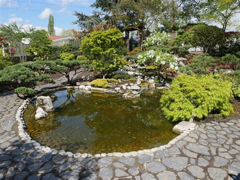 Charming Directions To Botanical Gardens #8: Japanese-Garden-at-Capel-Manor-Gardens-940x705.jpg