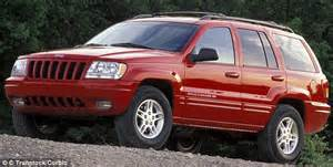 2004 Jeep Liberty Recalls Chrysler Refuses Jeep Recall After Government