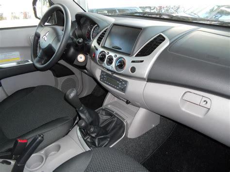 Mitsubshi Triton Gls 2011 novidades para a mitsubishi l200 triton 2013 autos segredos