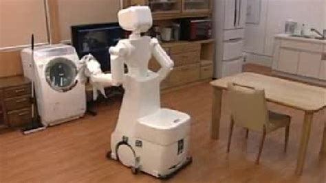 home cleaning robots now robo maid will keep your house clean sliceofreallife