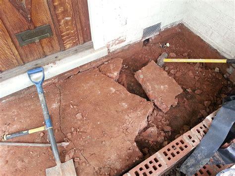 Garage Conversion & New Porch ? DIY My Extension
