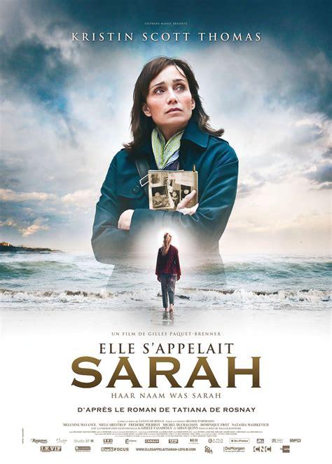 libro elle sappelait sarah le elle s appelait sarah film 2010 senscritique