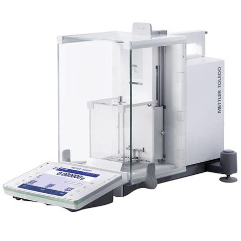 Timbangan Emas Mettler Toledo xpe26pc microbalance technology