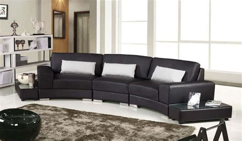 High End Leather Sectional Sofa High End Leather Upholstery Corner L Shape Sofa Santa California V525