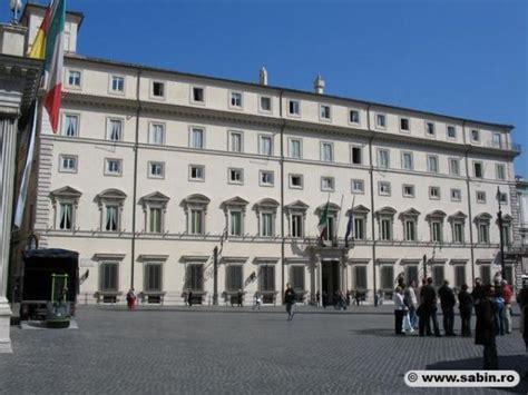 governo italiano sede palazzo chigi shish palace roma