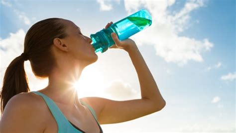 5 reasons why you should not drink chilled water this summer ndtv food