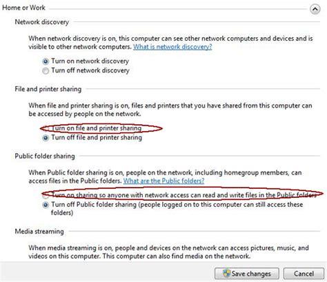 buat jaringan lan windows 7 u core berbagi file di windows 7 di jaringan lan