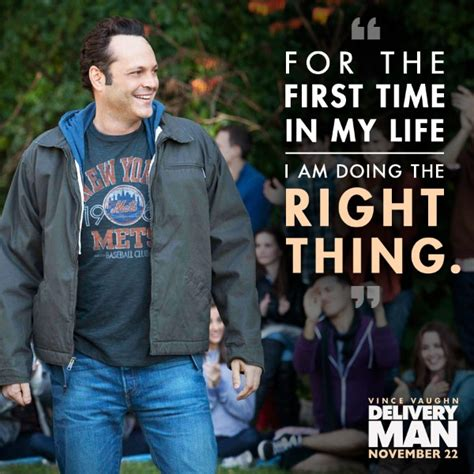 film delivery man adalah delivery man movie quotes and blu ray release