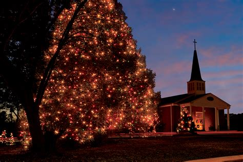 christmas town in north carolina is an ideal place for welcome to mcadenville nc christmas town usa