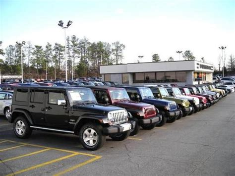 Ed Voyles Chrysler Dodge Jeep Ed Voyles Chrysler Dodge Jeep Ram Marietta Ga 30060