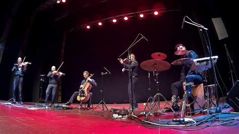 ondanueve string quartet merry christmas  lawrence  sakamoto youtube