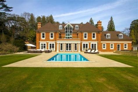 house images gallery liam payne s new house celebrity news