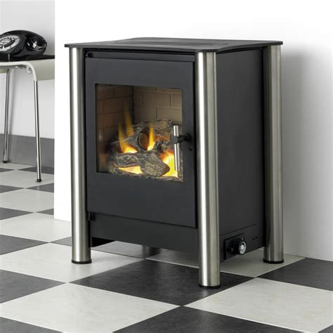 Flueless Fireplaces by E525 Flueless Fireplace By Design