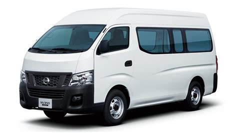 nissan work nissan nv350 urvan work