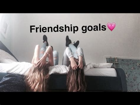 Friendship Goals Friendship Goals Www Pixshark Images