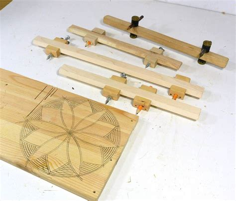 trammel woodworking trammel points for a beam compass