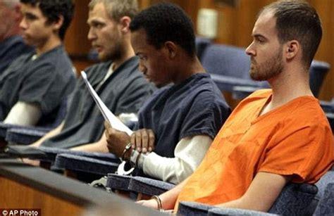 jeffrey pyne valedictorian 22 found guilty bludgeoning