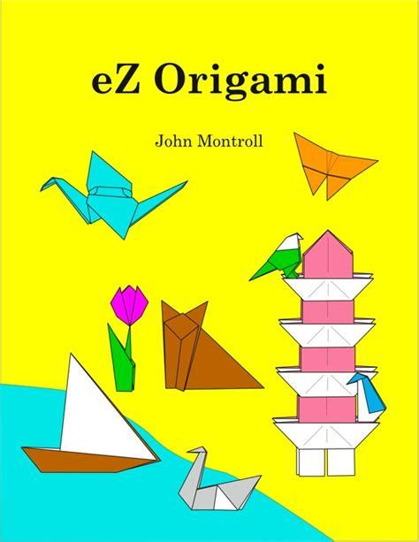 E Origami - ez origami e book edition