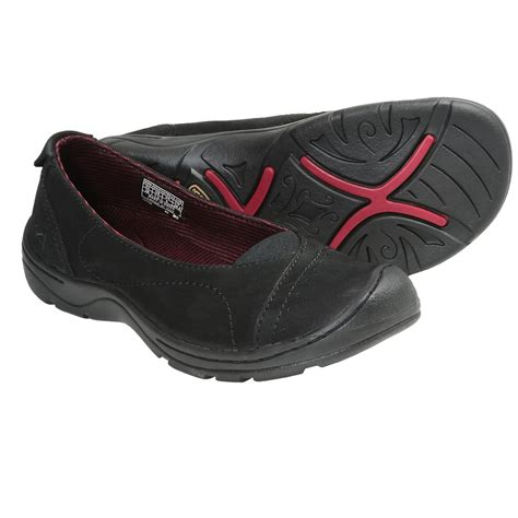 keen sterling city ballerina shoes for 5838n