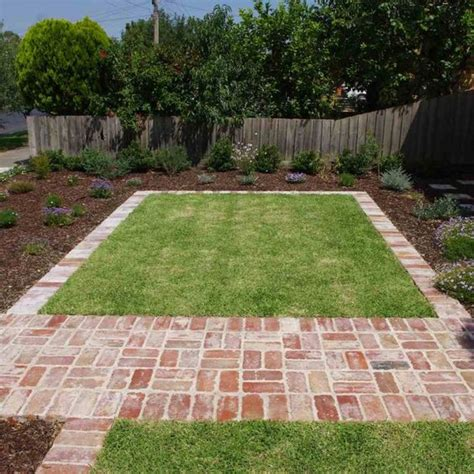 Brick Paving Bricks And Brick Patios On Pinterest Recycled Patio Pavers