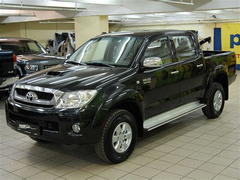 toyota up 2009 toyota hilux up photos 3 0 diesel automatic
