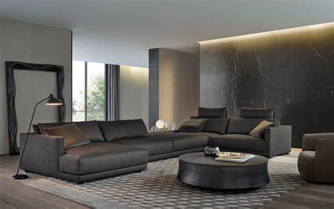 sofa project bristol bristol by poliform sofa system bookcase product