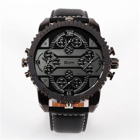 buy wholesale mens big watches from china mens