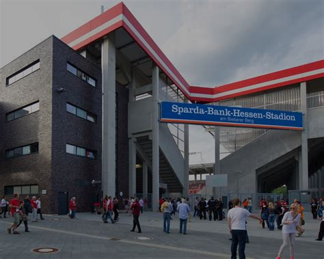 bank offenbach sparda bank hessen stadion offenbach ifs