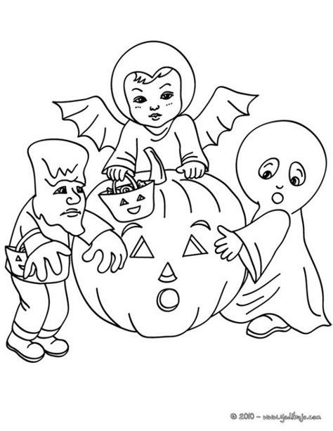 imagenes halloween para colorear terror 237 ficos dibujos de halloween para colorear colorear