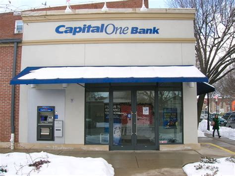 bank of capital one capital one bank in morristown nj 07960 citysearch