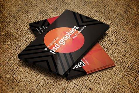 Card Template Darkroom by Creative Business Card Template Psd