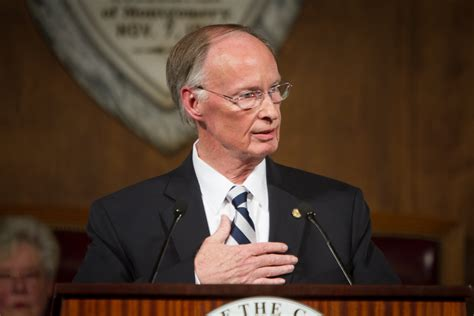 robert bentley here s what would happen should robert bentley be impeached