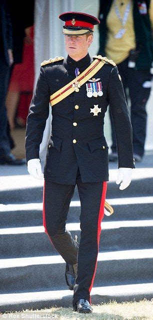 Afghanistan Fashion Show After Decades 2 by Prince Harry S Army Career Ends Today As He Plans Work In