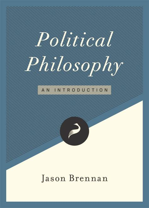 understanding statistics an introduction libertarianism org guides books political philosophy an introduction by jason brennan